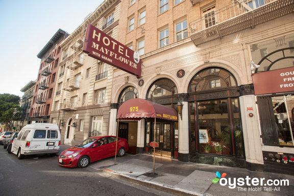 Best Budget Boutique Hotels San Francisco